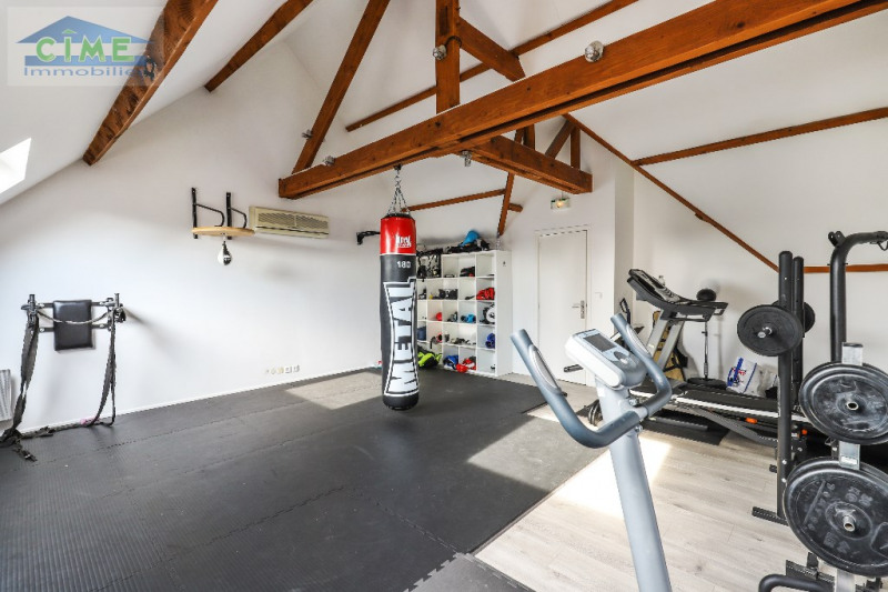 Deluxe sale house / villa Longjumeau 1150000€ - Picture 16