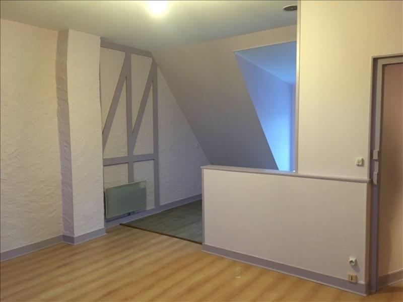 Location appartement Vendome 264€ CC - Photo 4