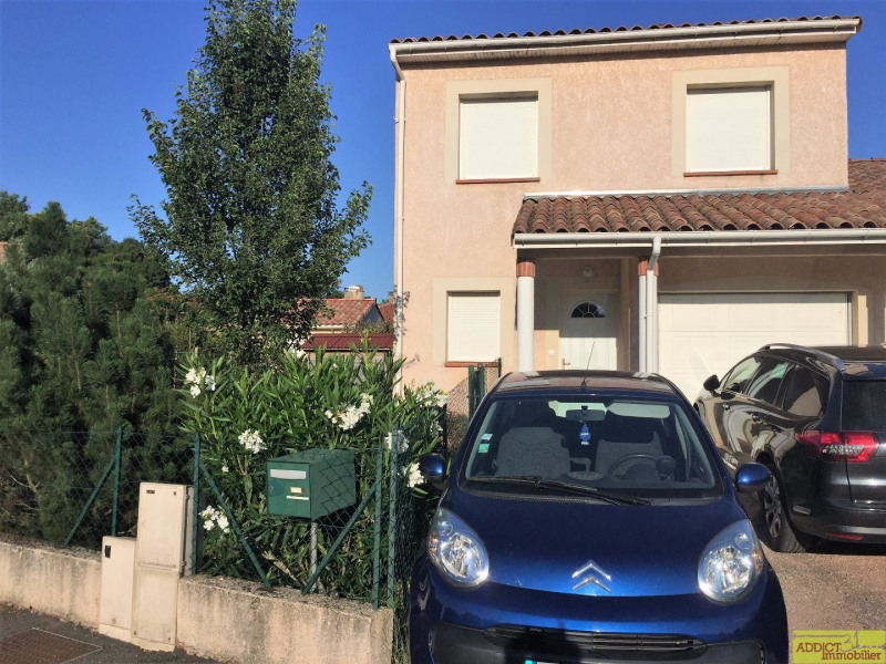 Vente maison / villa Bessieres 189000€ - Photo 3