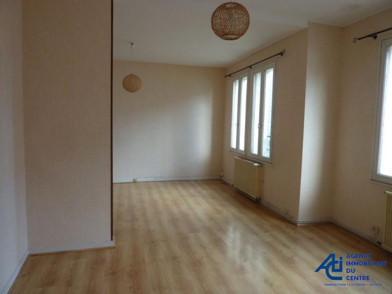 Location appartement Pontivy 382€ CC - Photo 3