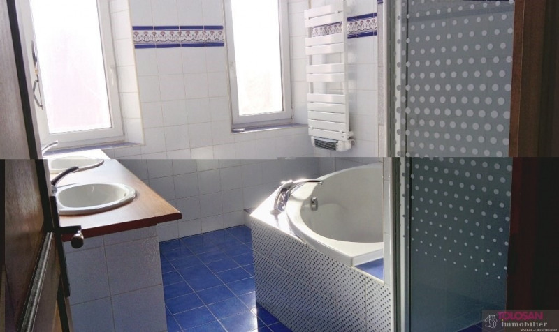 Vente maison / villa Villefranche de lauragais 299000€ - Photo 3