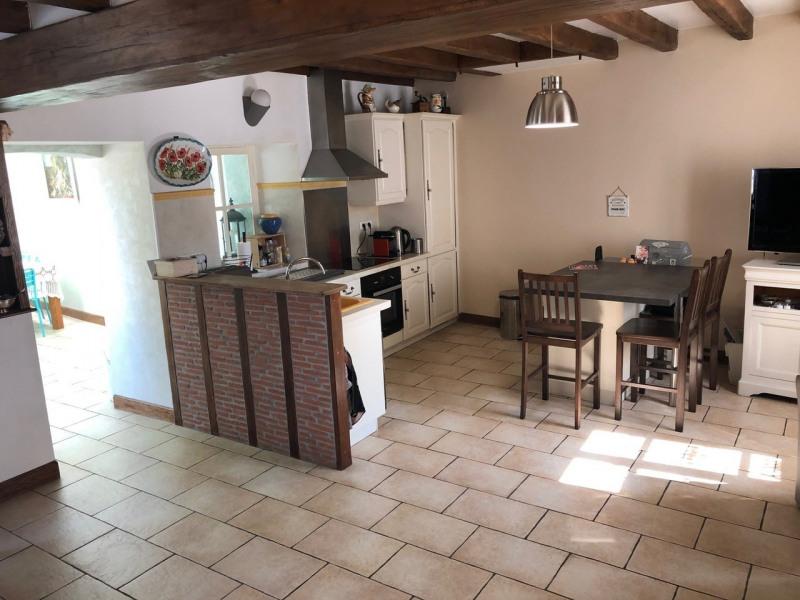 Vente maison / villa Gallardon 255000€ - Photo 2