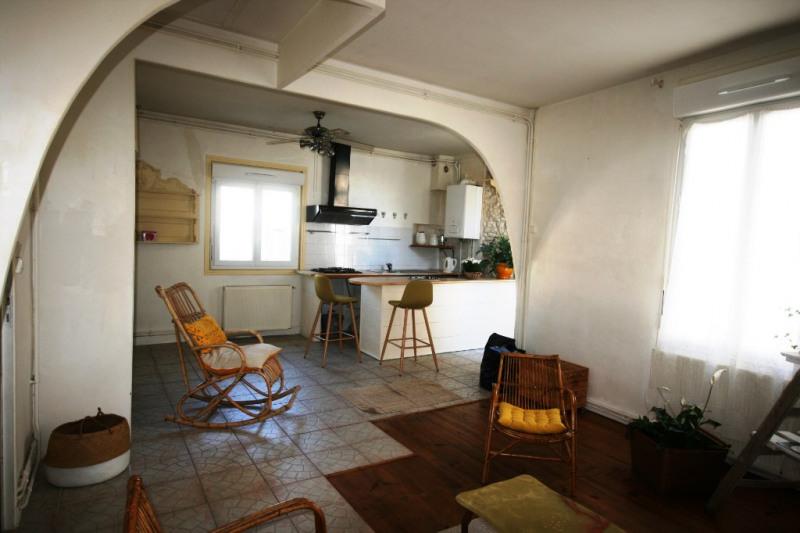 Sale apartment Saint georges de didonne 128000€ - Picture 1