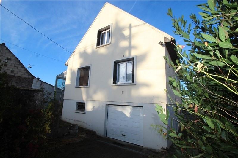 Sale house / villa Nanteuil le haudouin 199000€ - Picture 1