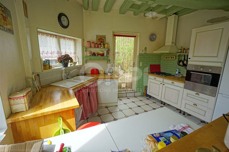 Sale house / villa Les andelys 174 000€ - Picture 6