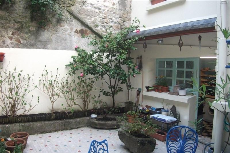Sale house / villa Audierne 130750€ - Picture 9