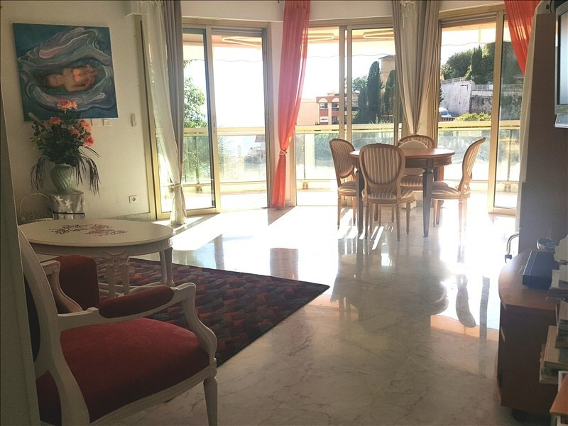 Vente appartement Roquebrune cap martin 525000€ - Photo 1