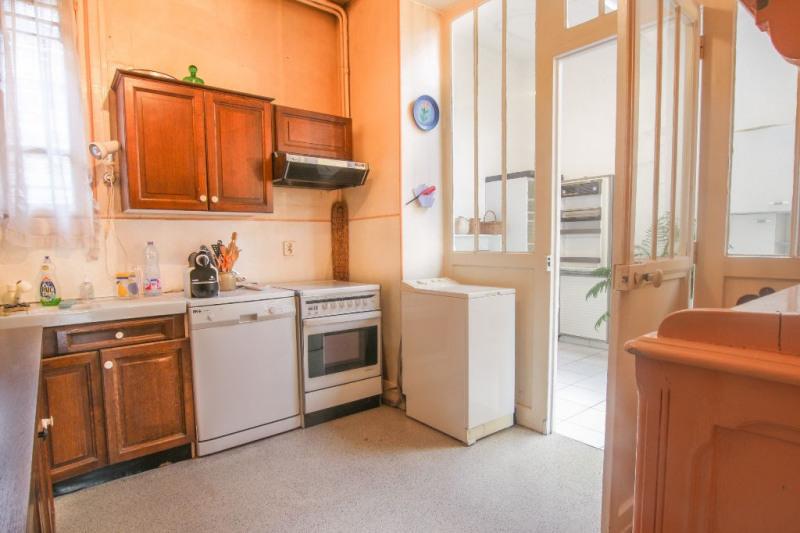 Deluxe sale house / villa Asnieres sur seine 1035000€ - Picture 6