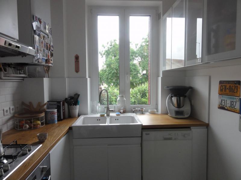 Sale apartment Chatou 430500€ - Picture 4