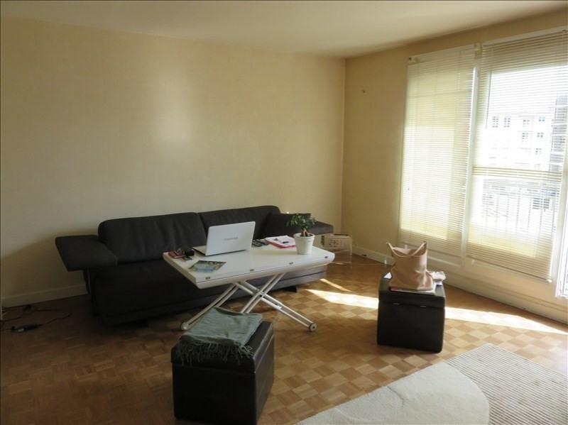 Location appartement Le vesinet 1210€ CC - Photo 2