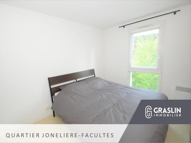 Vente appartement Nantes 125000€ - Photo 3