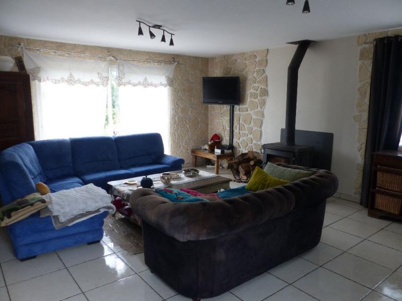 Sale house / villa Saint evarzec 273000€ - Picture 4