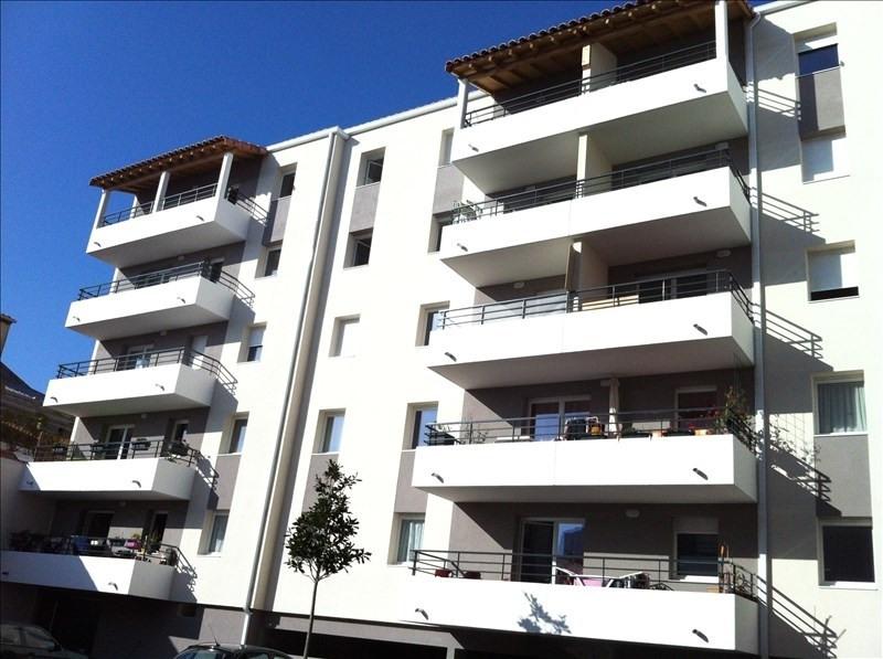Location appartement Sete 626€ CC - Photo 2
