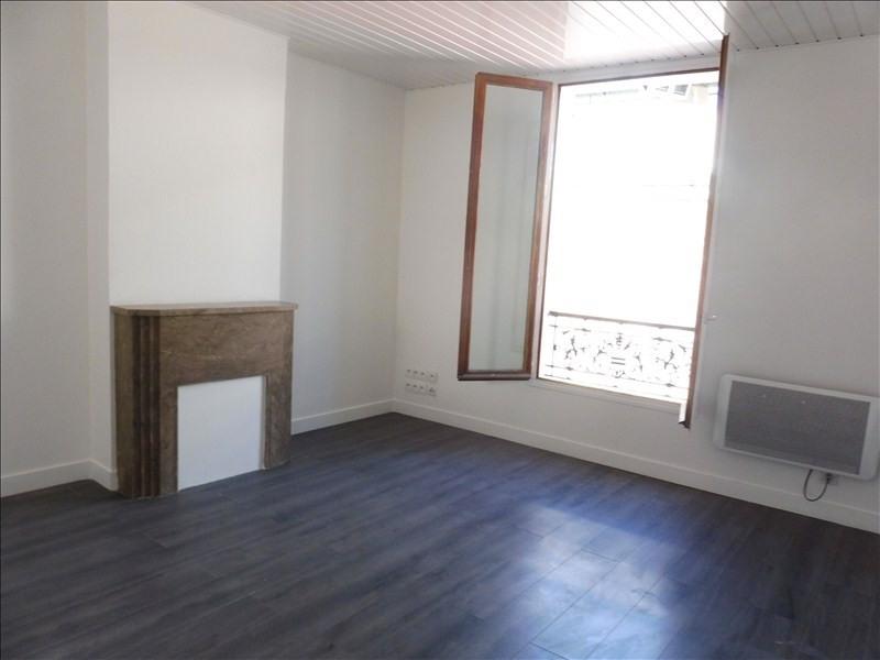 Vente appartement Villemomble 190000€ - Photo 5