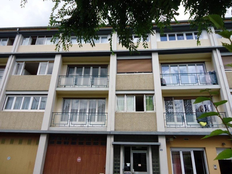 Rental apartment Lisieux 450€ CC - Picture 5
