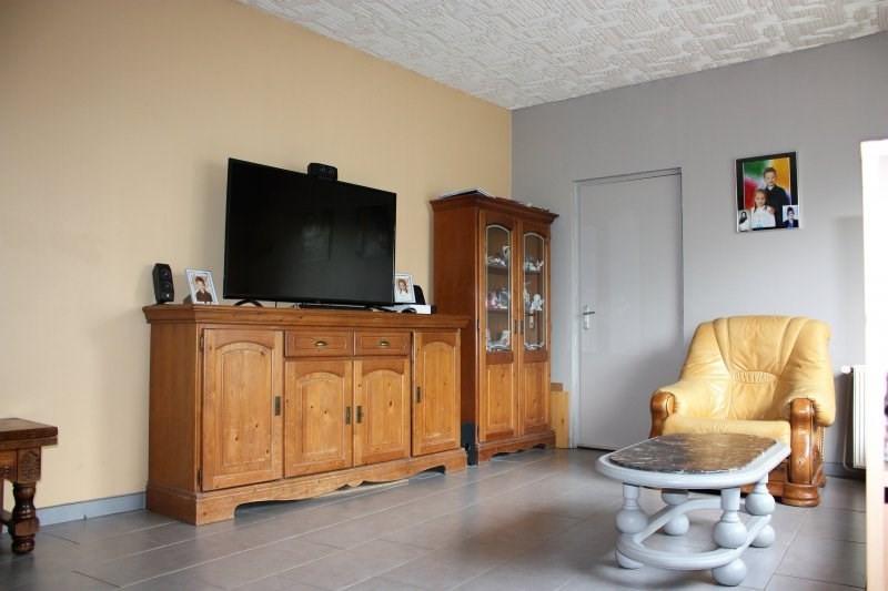 Sale house / villa Carvin 140000€ - Picture 2