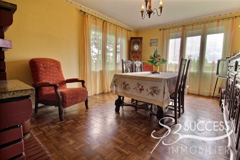 Investment property house / villa Plumeliau 127550€ - Picture 3