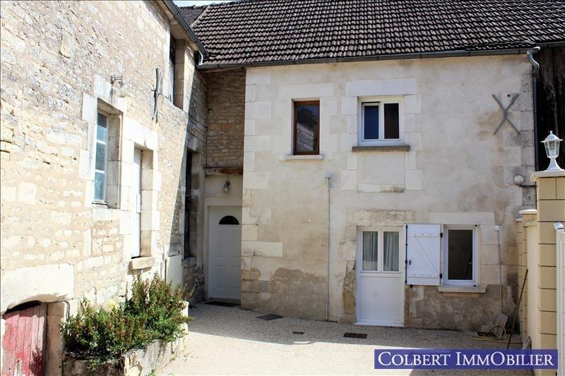 Vente maison / villa Charentenay 117500€ - Photo 16