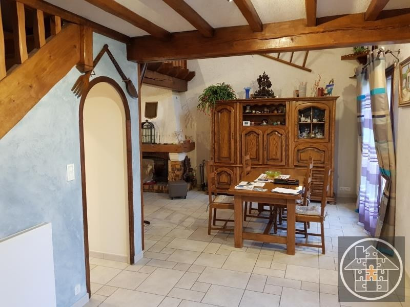 Vente maison / villa Thourotte 280 000€ - Photo 4