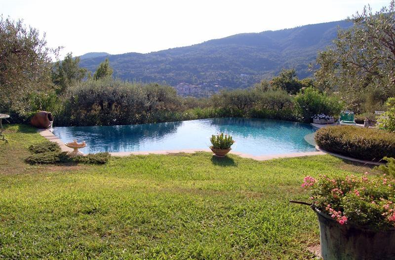 Revenda residencial de prestígio casa Seillans 2300000€ - Fotografia 2