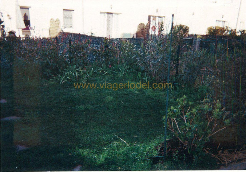 Life annuity apartment Manosque 97 000€ - Picture 5