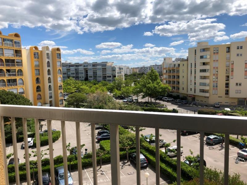 Vente appartement Carnon plage 99000€ - Photo 2