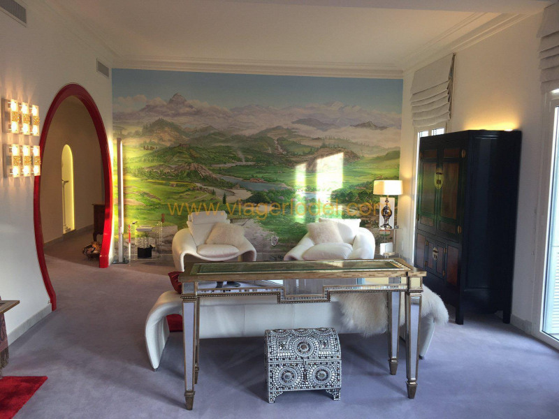 Viager appartement Nice 675000€ - Photo 3