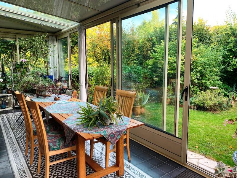 Sale house / villa Poissy 598000€ - Picture 2