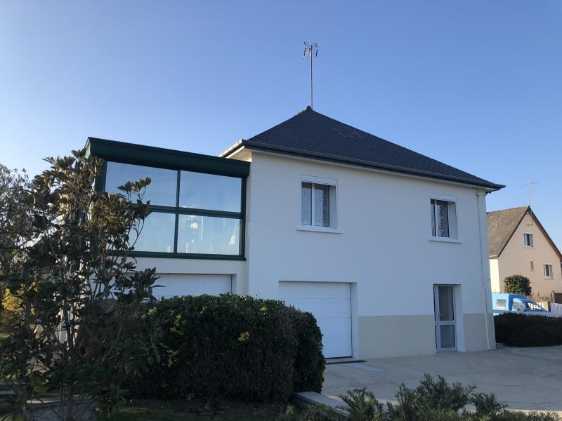 Maison vitre - 4 pièce (s) - 134 m²