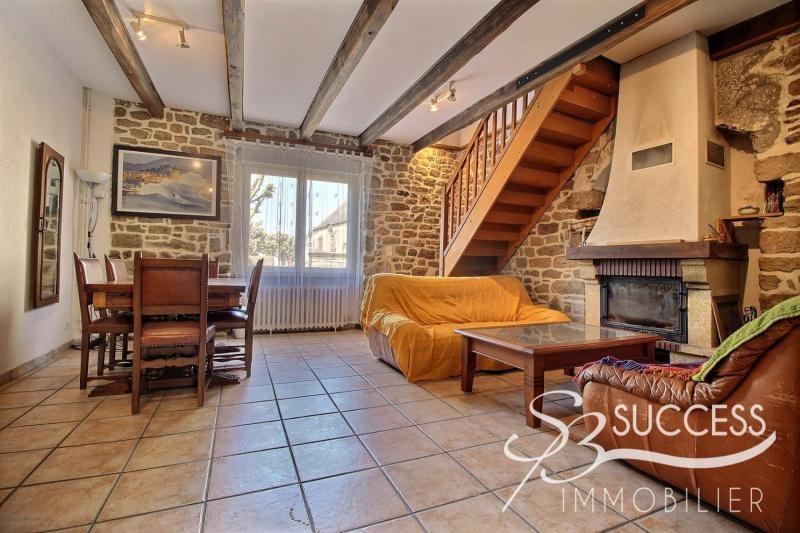 Sale house / villa Merlevenez 122250€ - Picture 1