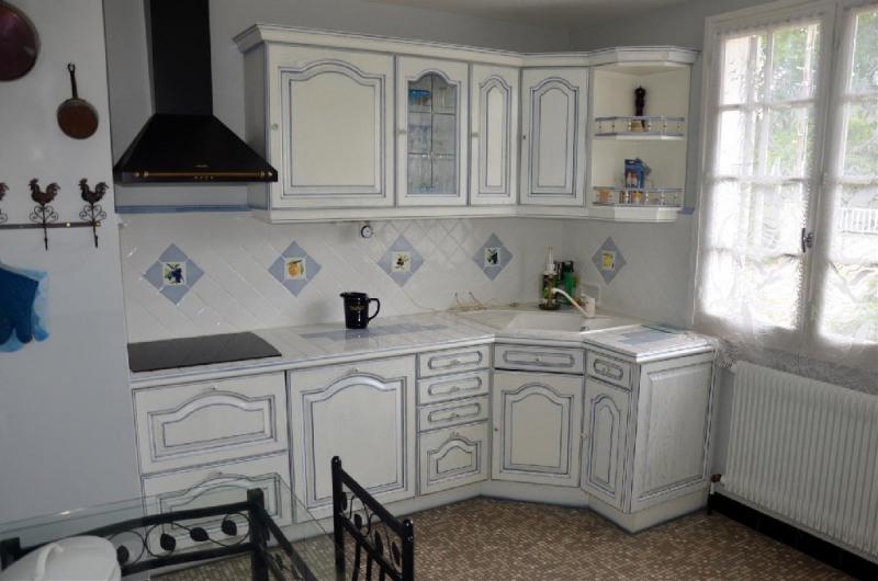 Vente maison / villa Bois le roi 450000€ - Photo 6