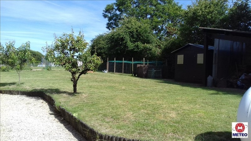 Vente maison / villa Avrille 165075€ - Photo 2