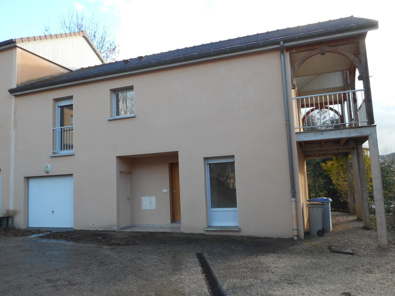 Vente maison / villa Montmorot 188000€ - Photo 1