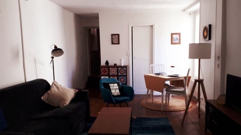 Rental apartment Pontoise 795€ CC - Picture 2