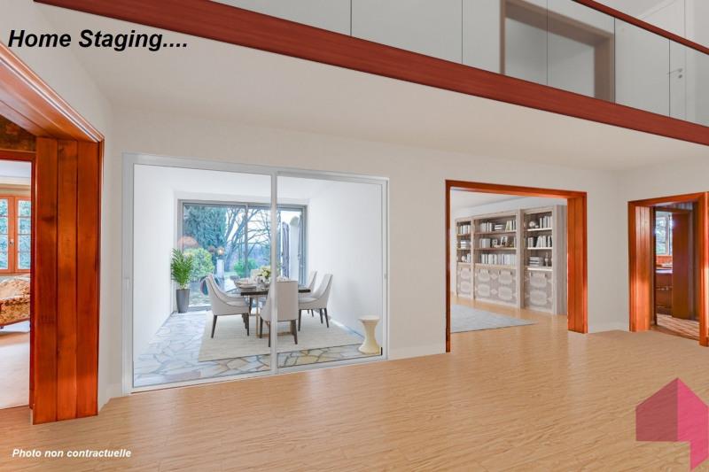 Vente de prestige maison / villa Graulhet 390000€ - Photo 5