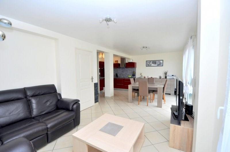 Sale house / villa St cheron 246000€ - Picture 3