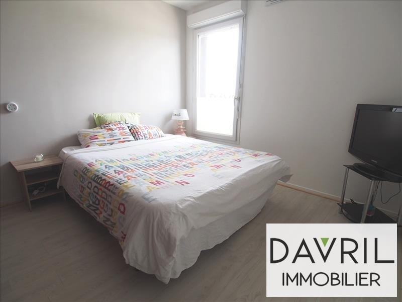 Revenda apartamento Conflans ste honorine 209500€ - Fotografia 7