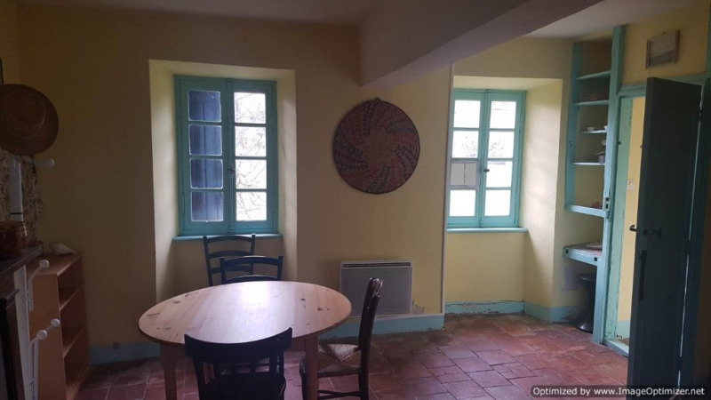 Vente maison / villa Bellegarde du razes 170000€ - Photo 12