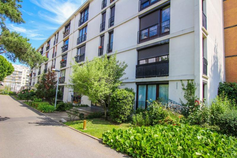 appartement Asnières 2 pièce (s) 38.8 m² + cave + parking