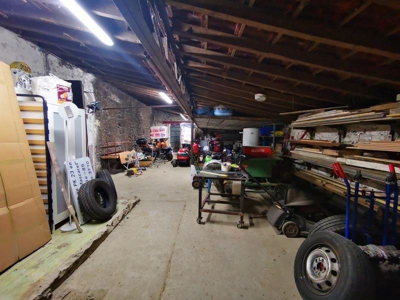 Sale house / villa St andre de cubzac 161000€ - Picture 1