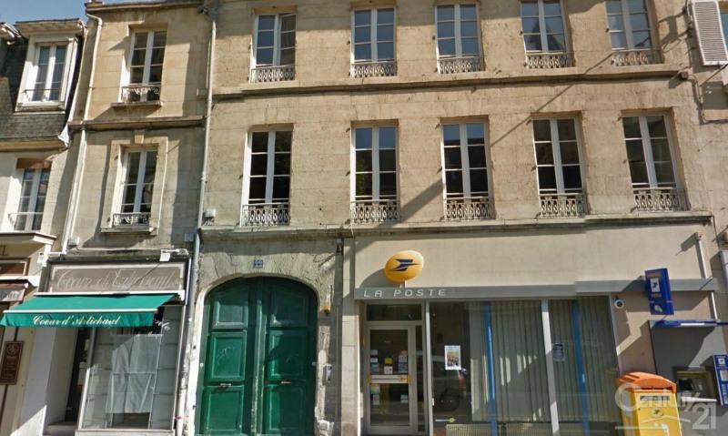 Locação apartamento Caen 530€ CC - Fotografia 1