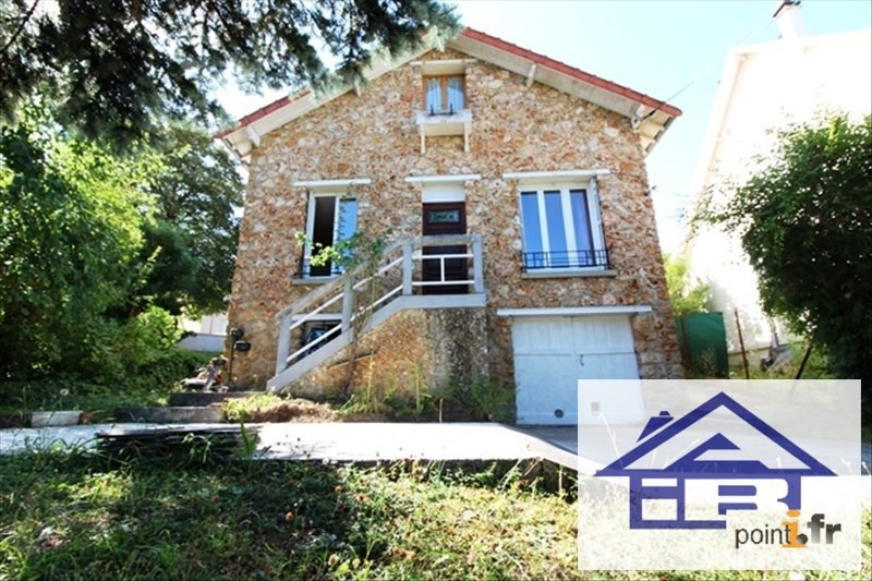 Sale house / villa Mareil marly 699 000€ - Picture 1