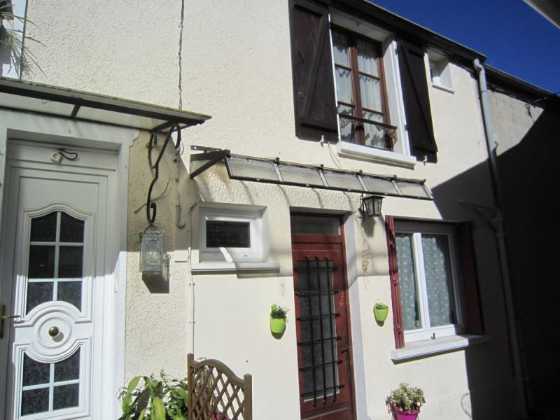 Sale house / villa Longpont-sur-orge 215280€ - Picture 11