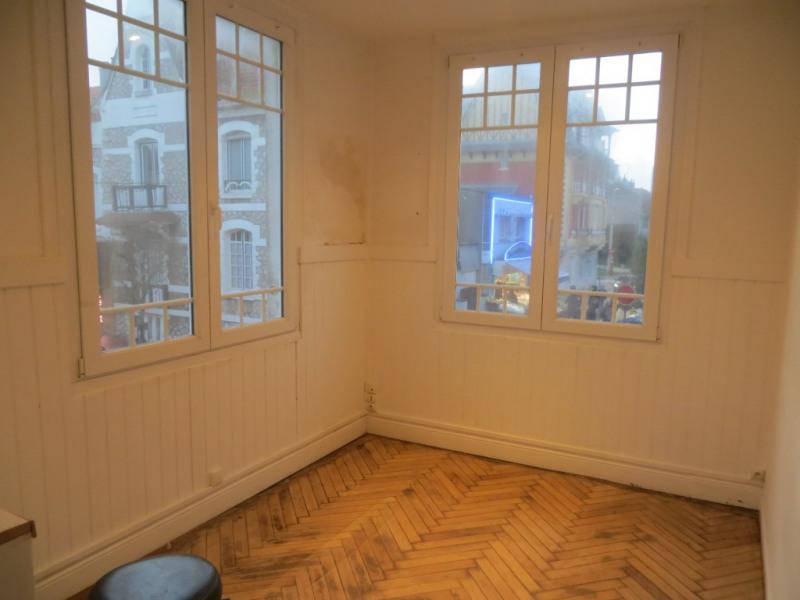Verkoop  appartement Le touquet paris plage 134000€ - Foto 3