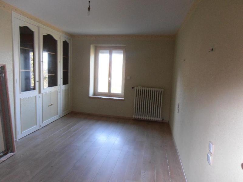 Sale house / villa Veyziat 156000€ - Picture 8