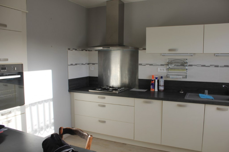 Revenda casa Cucq 291500€ - Fotografia 3