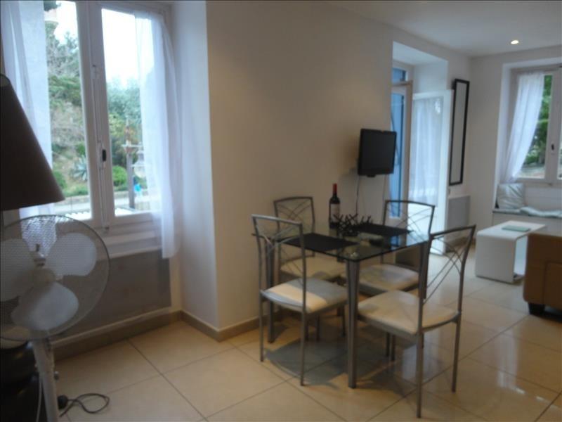 Vente appartement Collioure 190000€ - Photo 4