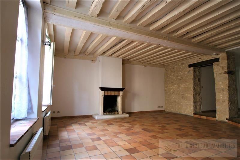 Sale apartment Fontainebleau 210000€ - Picture 4