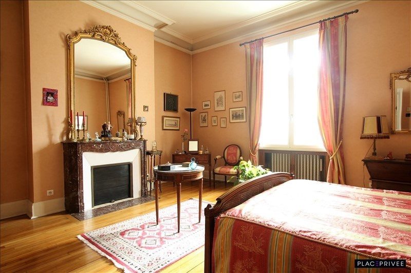Deluxe sale apartment Nancy 665 000€ - Picture 9
