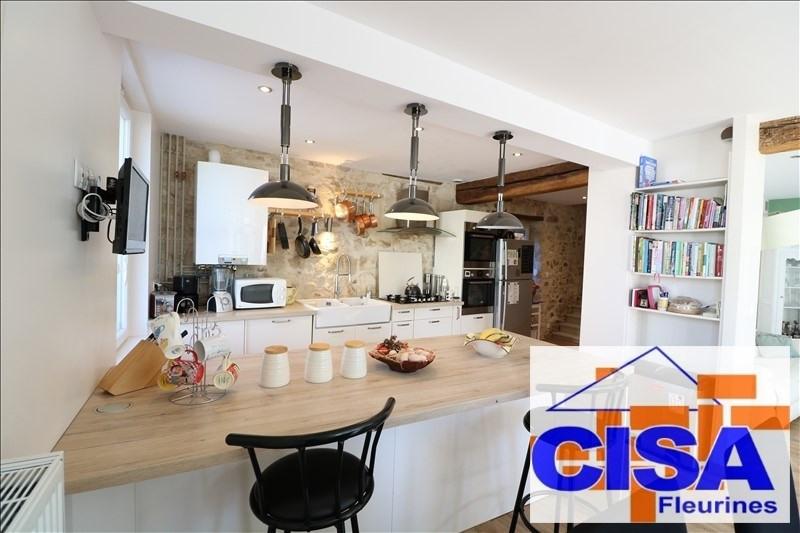 Vente maison / villa Senlis 345000€ - Photo 3